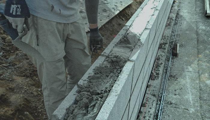 解体工事だけではなく造成工事まで対応!
